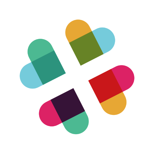 Slack heart logo